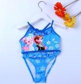 Disney Frozen アナ雪 アナと雪の女王 / 2ピース ビキニ スイムウェア 女児 ガールズ インファント 水着