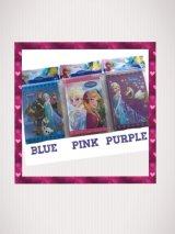 Disney Frozen【ワンコイン】【ディズニー】『アナと雪の女王のカギ付秘密の手帳』 全3種類