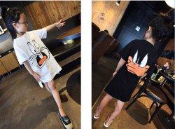 画像2: 【韓国子供服】パロディー Tシャツ ワーナーパロディーT キッズ