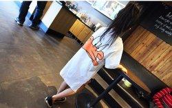 画像5: 【韓国子供服】パロディー Tシャツ ワーナーパロディーT キッズ