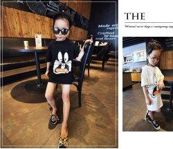 画像1: 【韓国子供服】パロディー Tシャツ ワーナーパロディーT キッズ