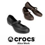 【正規品 】  LAより発送 Crocs Alice クロックス アリス 女性用