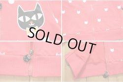 画像5: 【即納OK】【韓国子供服】Cat Face Hoodie フーディー パーカー アウター 長袖 3色ご用意♪ キッズ