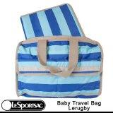 【特別価格】【正規品】【先行販売】【日本未販売】【LeSportsac/レスポートサック】 3249/P418 Baby Travel Bag ベビートラベル バッグ / Lerugby レラグビー