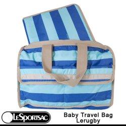 画像1: 【特別価格】【正規品】【先行販売】【日本未販売】【LeSportsac/レスポートサック】 3249/P418 Baby Travel Bag ベビートラベル バッグ / Lerugby レラグビー